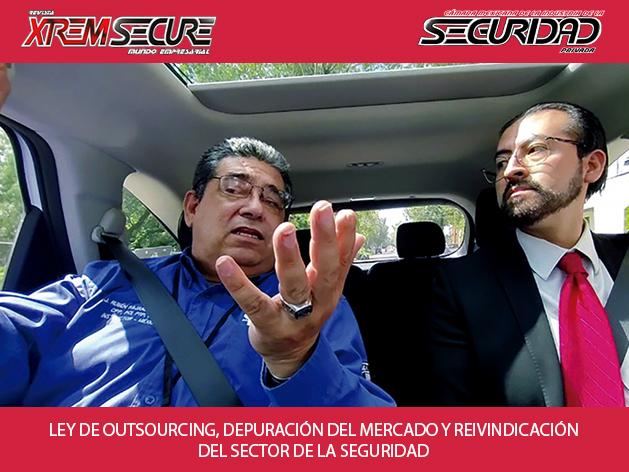 LEY DE OUTSOURCING, DEPURACIÓN DEL MERCADO Y REIVINDICACIÓN DEL SECTOR DE LA SEGURIDAD
